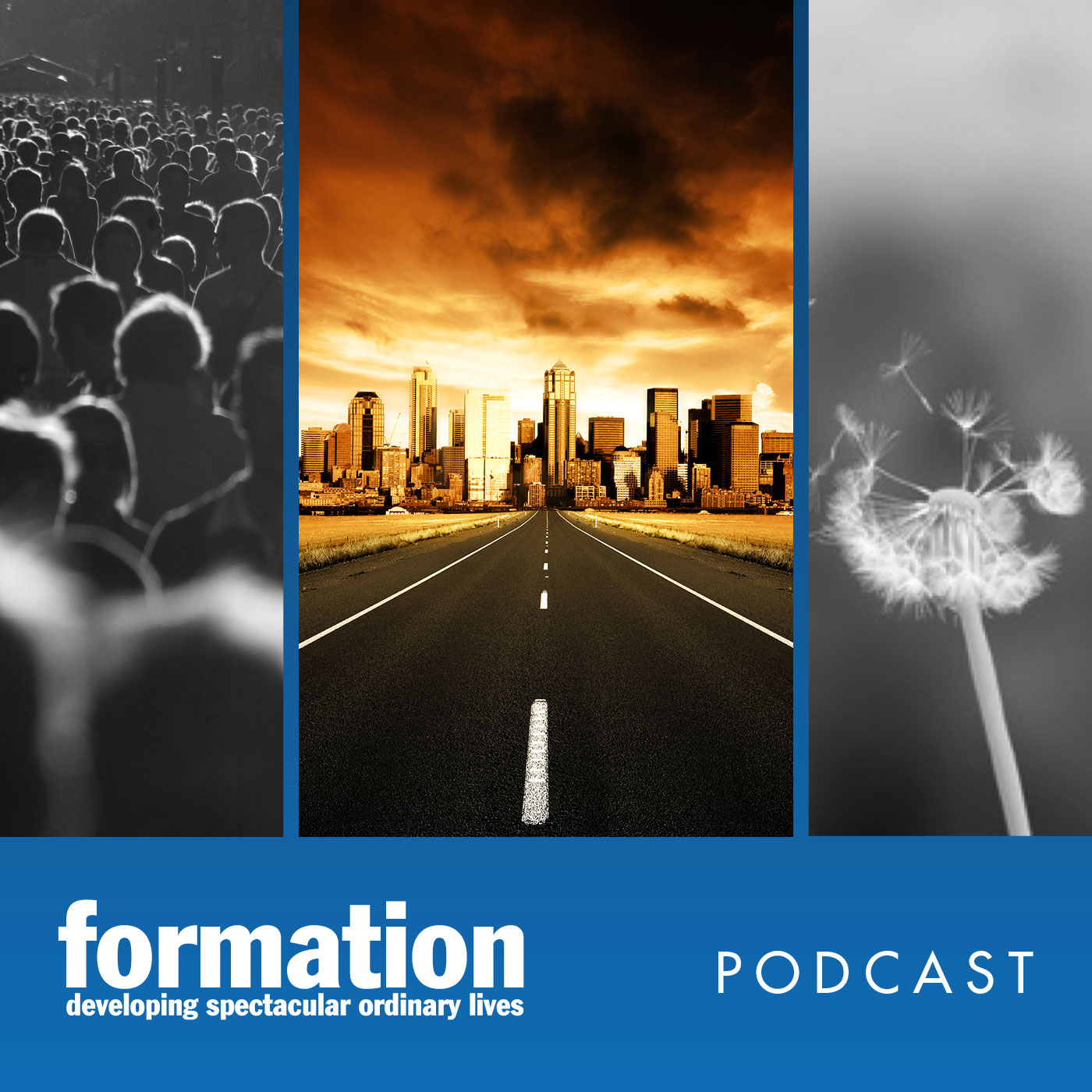 Podcasts – Formation